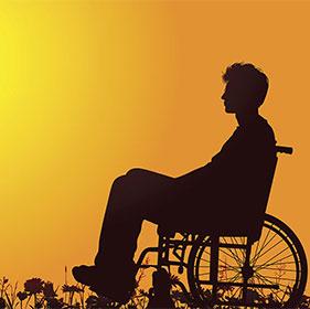 Программа «Защита прав людей с ограниченными физическими возможностями», 2007-2009 годы